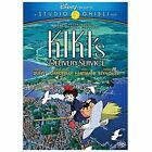 Kikis Delivery Service (DVD, 2010, 2-Disc Set, Special Edition)
