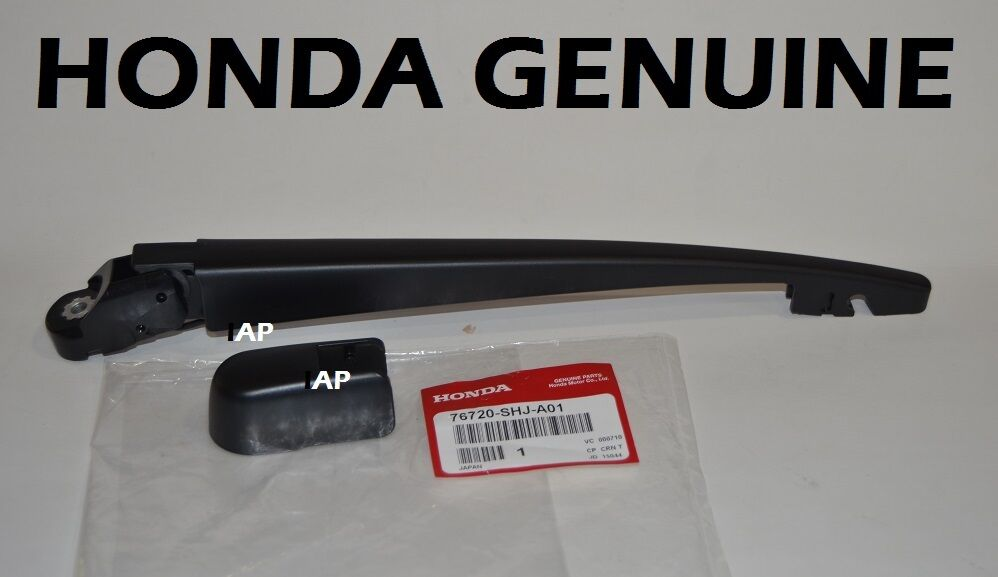 Acura Mdx Accessories >> Honda Odyssey 2005 - 2010 NEW GENUINE OEM Tail Gate Rear ...