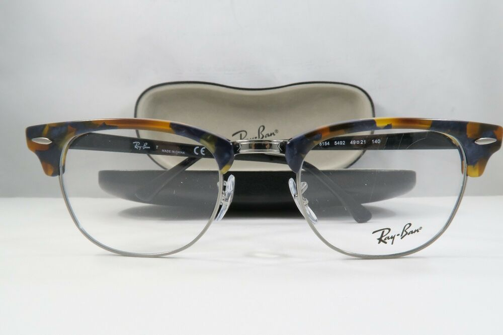 0d6e124c1fe Ray Ban Clubmaster Eyeglasses Philippines