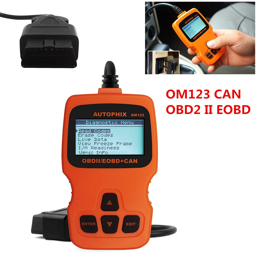 How to Read an OBD-II Car Engine Code - liveabout.com