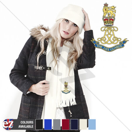 img-Life Guards Cypher - Scarf - With Embroidered Badge