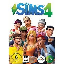 Die Sims 4 für PC *Neu & OVP*