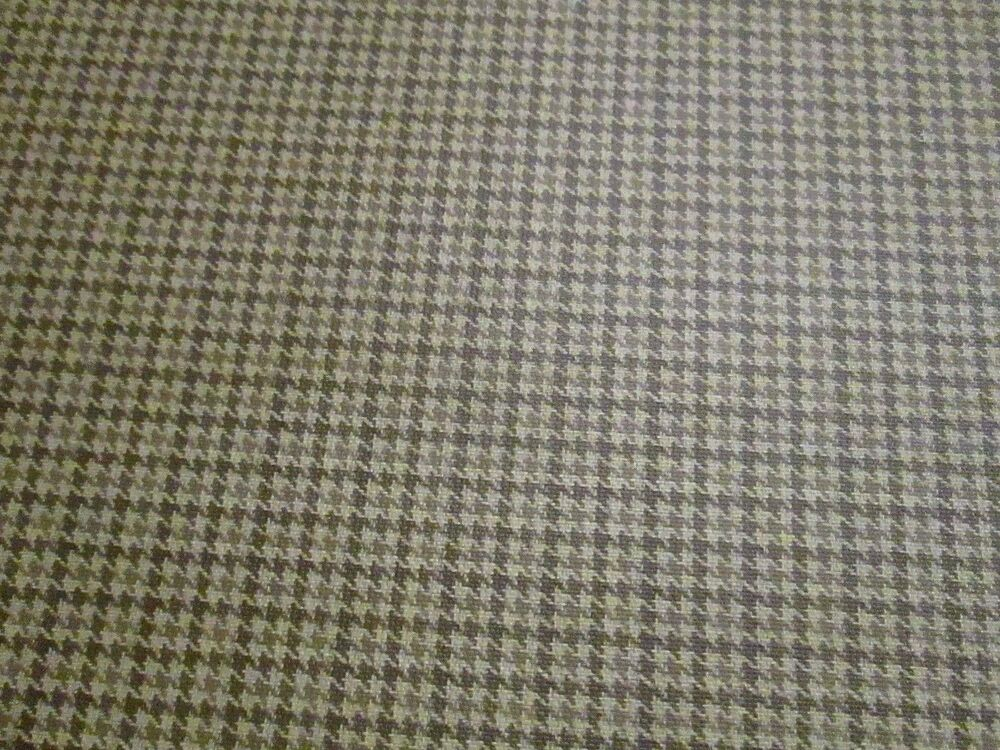 8 Yds X 55 Quot Of A Hounds Tooth Pattern Vintage Vinyl