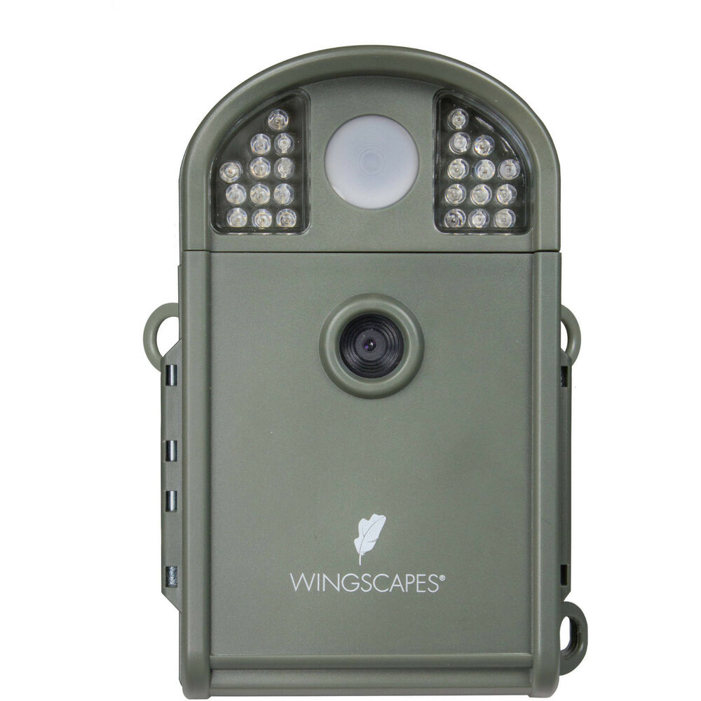 Wingscapes BirdCam Pro, 20 MP Hunting Scouting Trail Game