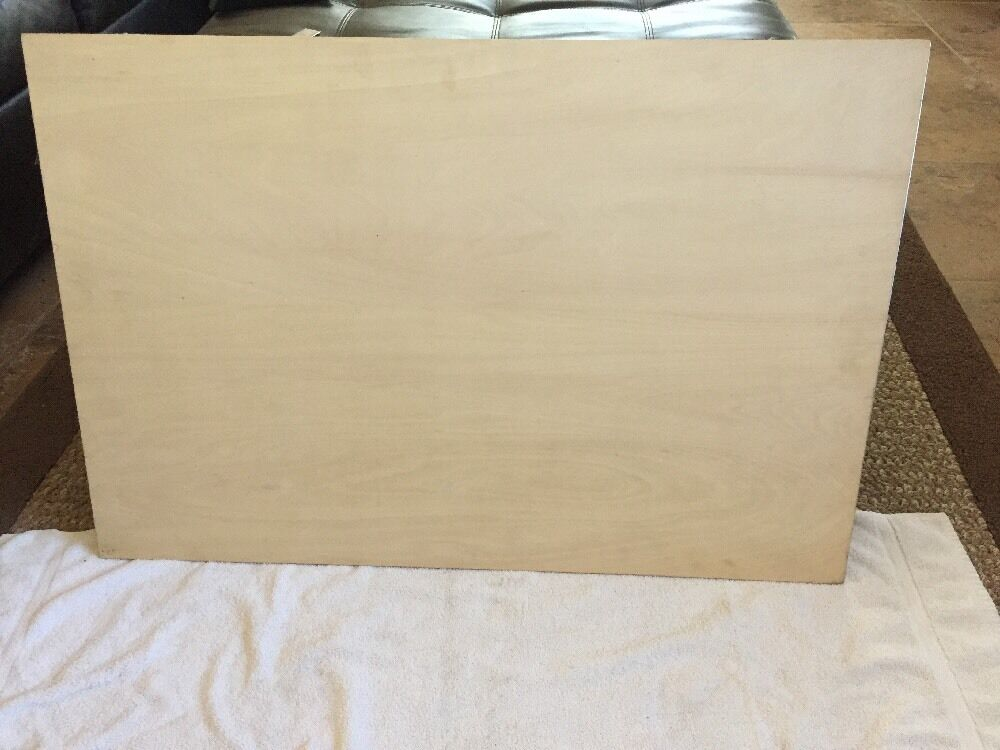 Alvin Drafting Board Table 36 Quot X 24 Quot Ebay