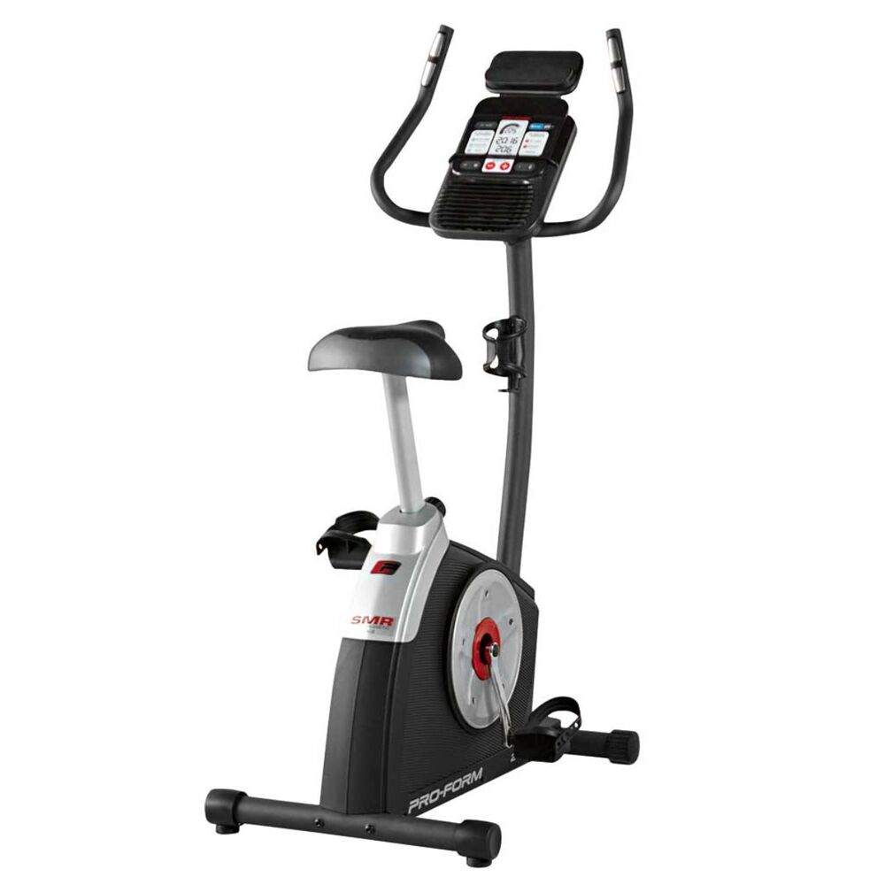 NEW Proform 210CSX Upright Bike From Rebel Sport