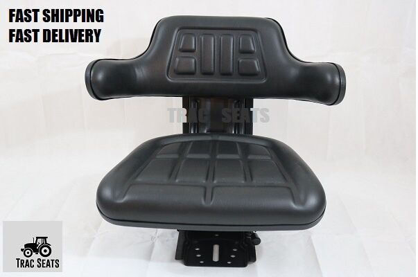 New Holland Ford Tractor Seat : Ford new holland  universal