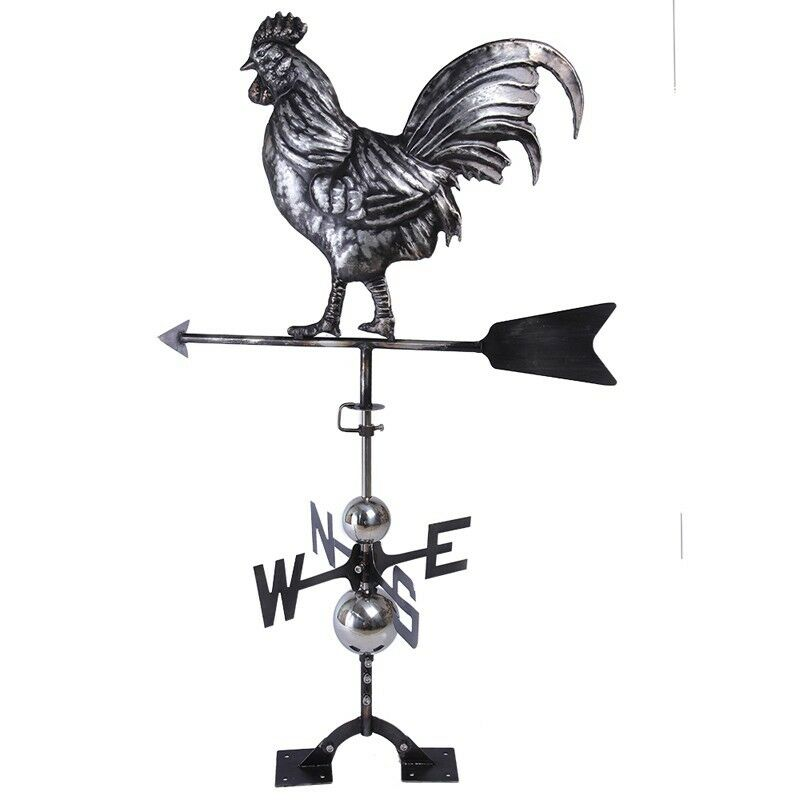 Vintage Weather Vane: Classic Old Fashion Antique Look