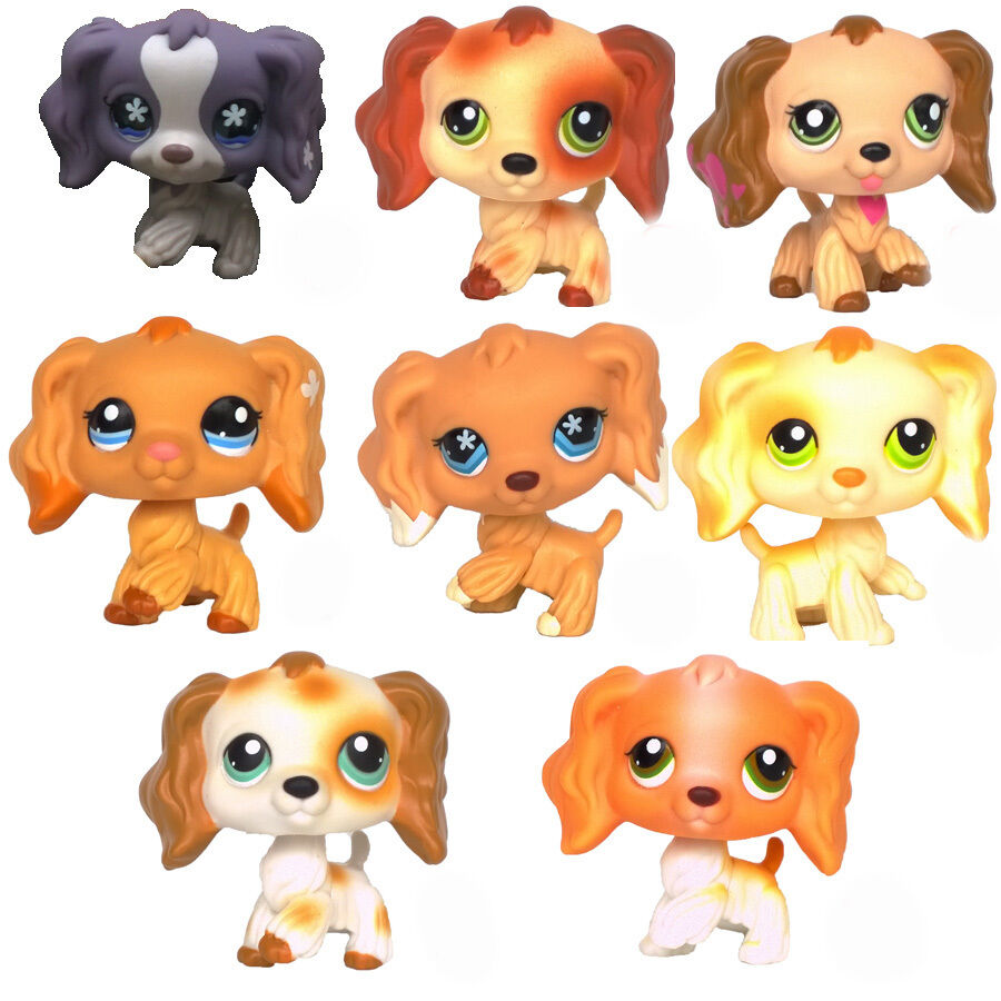 Find great deals on eBay for All Littlest Pet Shops in Littlest Pet Shop Toys. Shop with confidence.