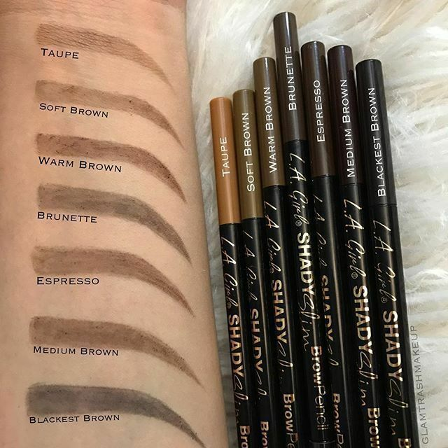 Image result for Shady Slim Brow Pencil