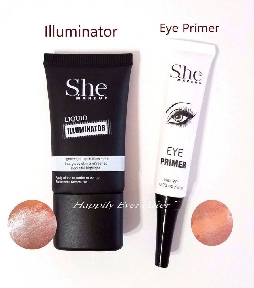 Best primer for eye makeup