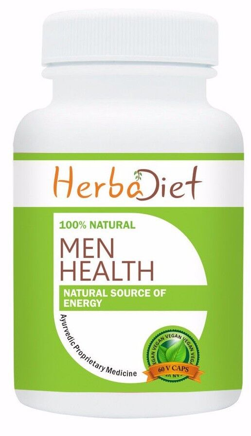 Men Health Supplement Testosterone Booster Male Sexual