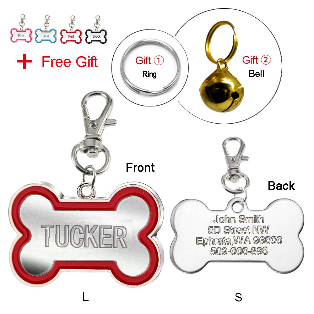 Where To Get Cat Id Tags Made