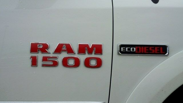 Dodge Ram 1500 Ecodiesel Emblem Decals Package 2013 2014 2015 2016 2017 2018 Ebay