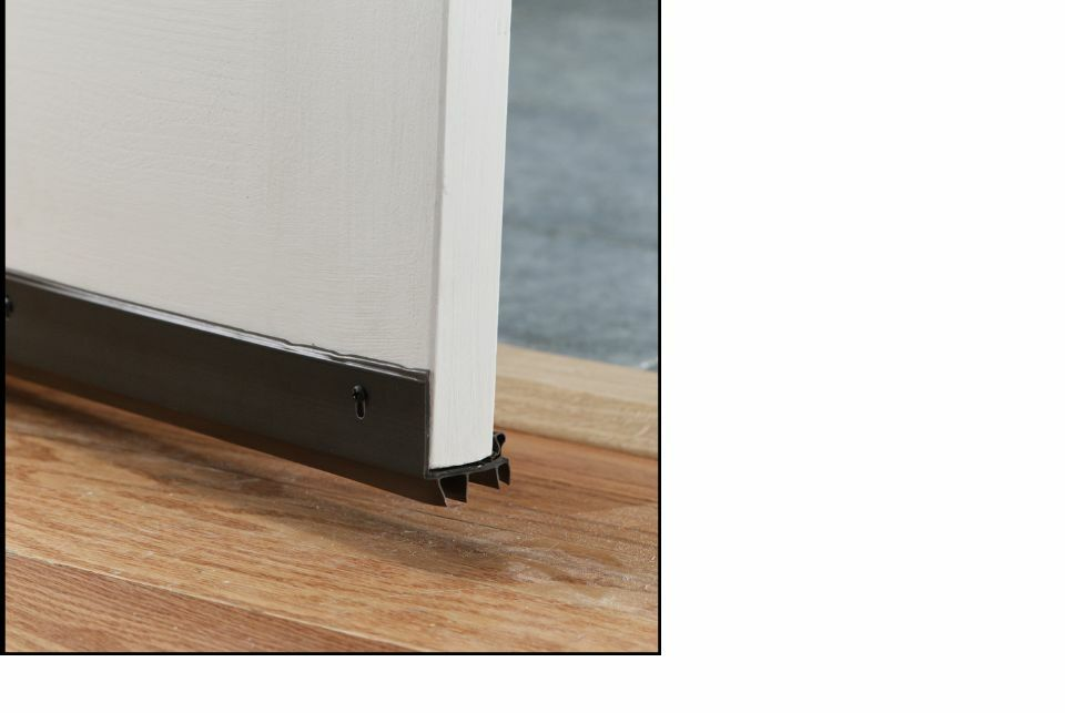 New M D Building Products 36 In Entry Door Sweep