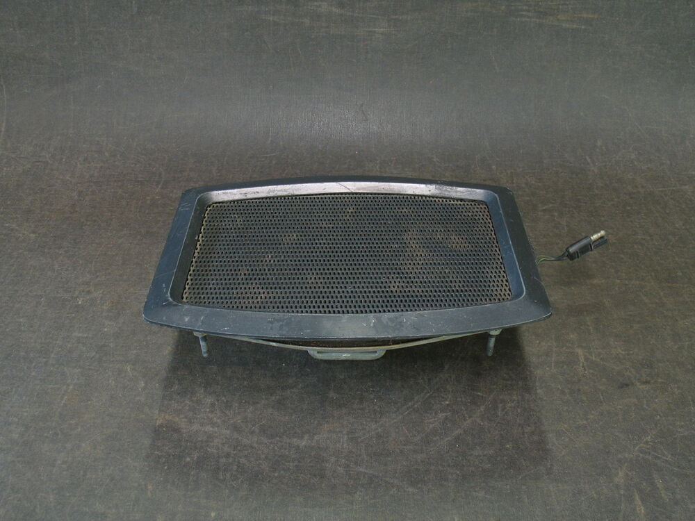 1966 1967 1968 1969 1970 FORD GALAXIE 500 REAR SPEAKER AND ...