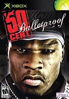 50 Cent: Bulletproof - Xbox (Cartridge/Disc Only) 90 Day Warranty