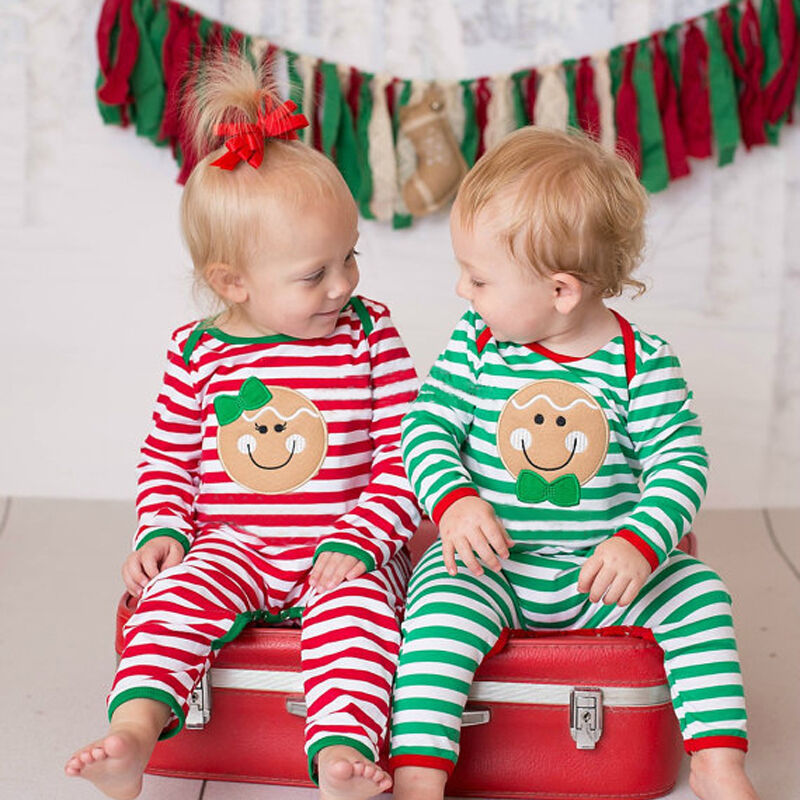 Christmas Outfit For Newborn Boy