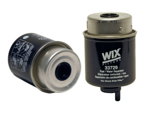 fuel filter wix 33729