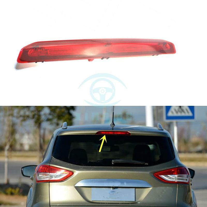 high brake lights high mount stop lamp for for ford escape. Black Bedroom Furniture Sets. Home Design Ideas