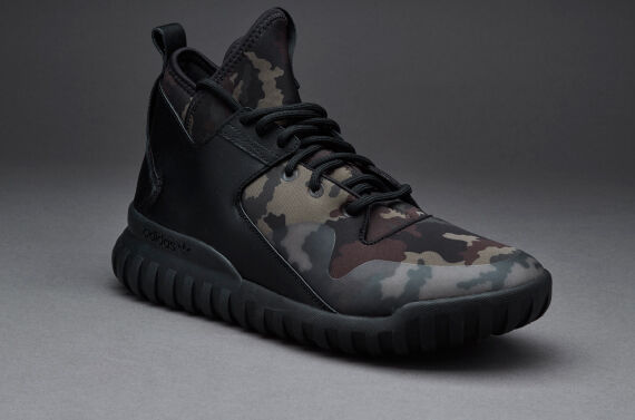 cheap for discount 42541 010d6 Details about ADIDAS Originals Mens Shoes TUBULAR X B25700 CAMO - New In Box