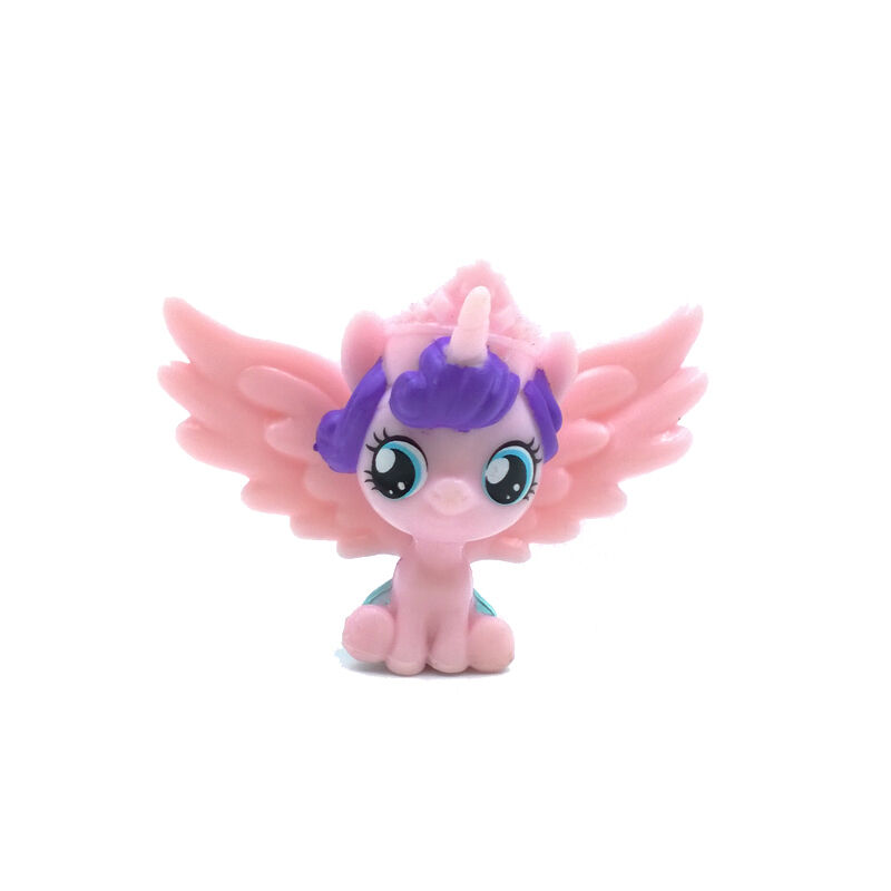 My Little Pony Figure Toys 3cm Baby Flurry Heart Mlp Ebay