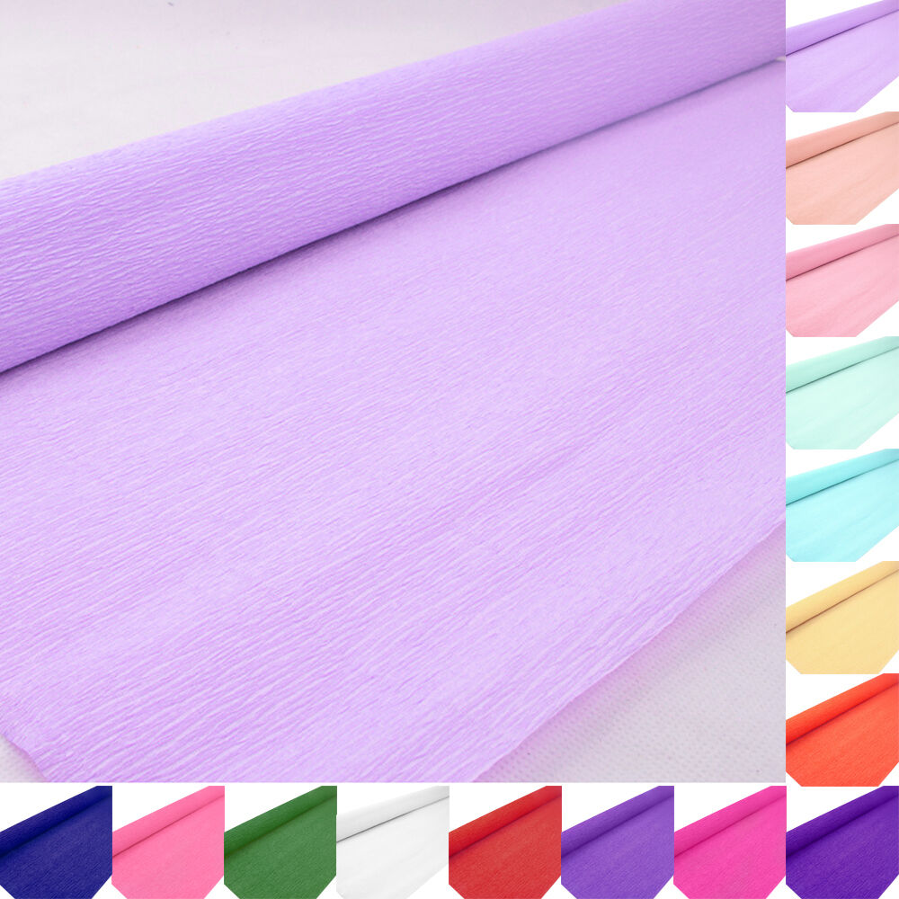 Crepe paper rolls streamer birthday wedding party - Birthday decorations with crepe paper ...