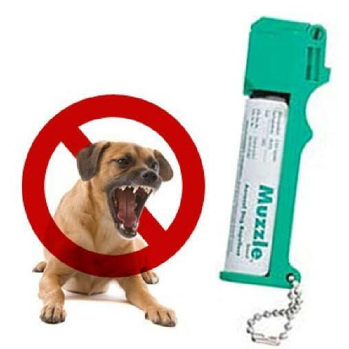 Dog Repellent Pepper Spray Uk