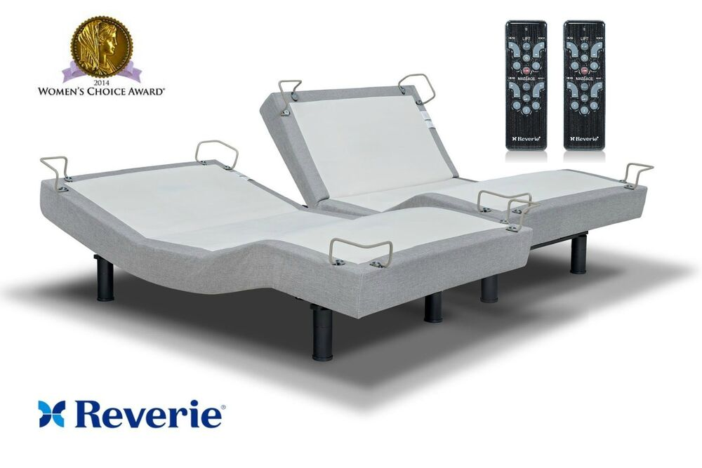 Best Bed For Split King Adjustable Bed