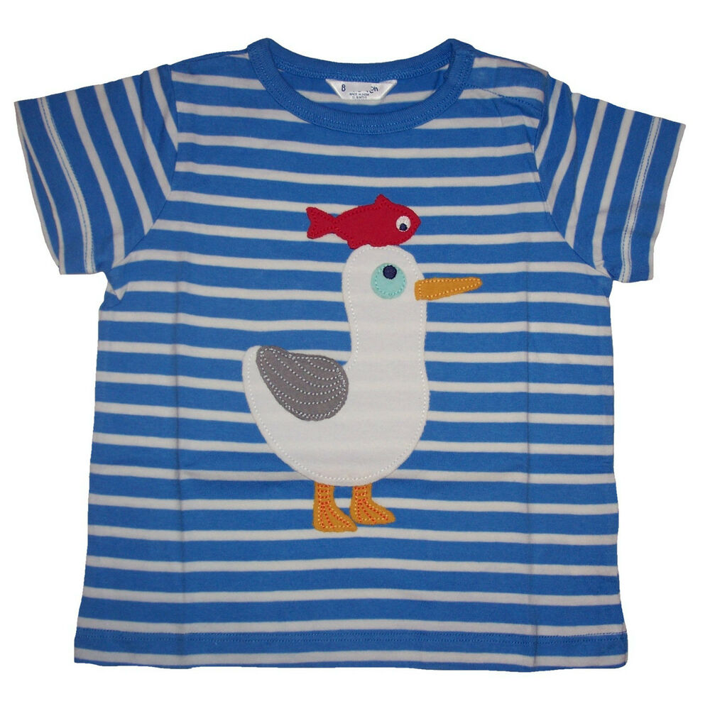 Baby boys stripy t shirt age 0 3 months mini boden for Mini boden england
