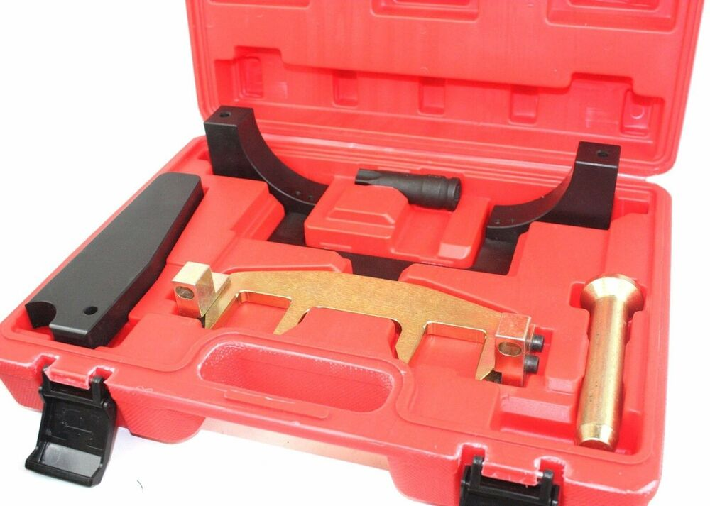 Crankshaft engine alignment timing tools kit for mercedes for Mercedes benz tool kit