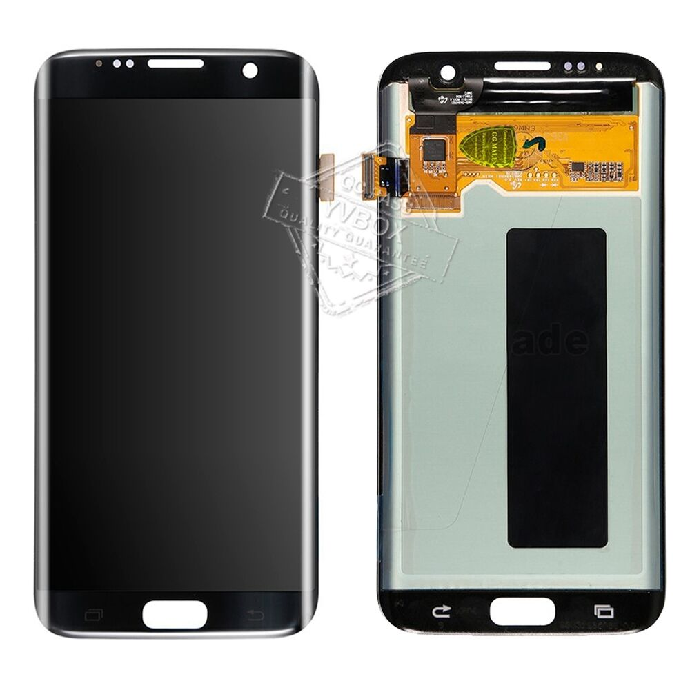 B Grade LCD Screen Touch Digitizer Assembly for Samsung ...