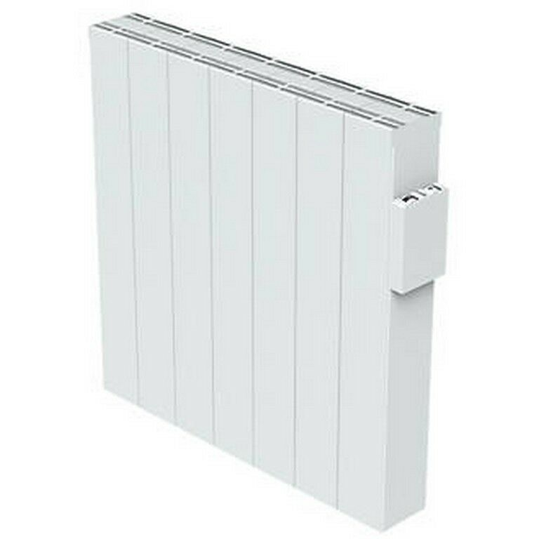 dry inertia ceramic heater radiator 1000w ebay. Black Bedroom Furniture Sets. Home Design Ideas
