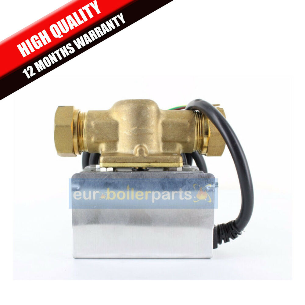Honeywell 22mm 2 port zone valve 272848 u v4043h1056 for Honeywell valve motor replacement