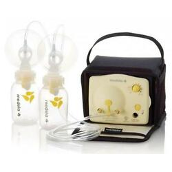 Kyпить NEW Medela breast pump In Style Advanced double starter + bmilk bag  на еВаy.соm
