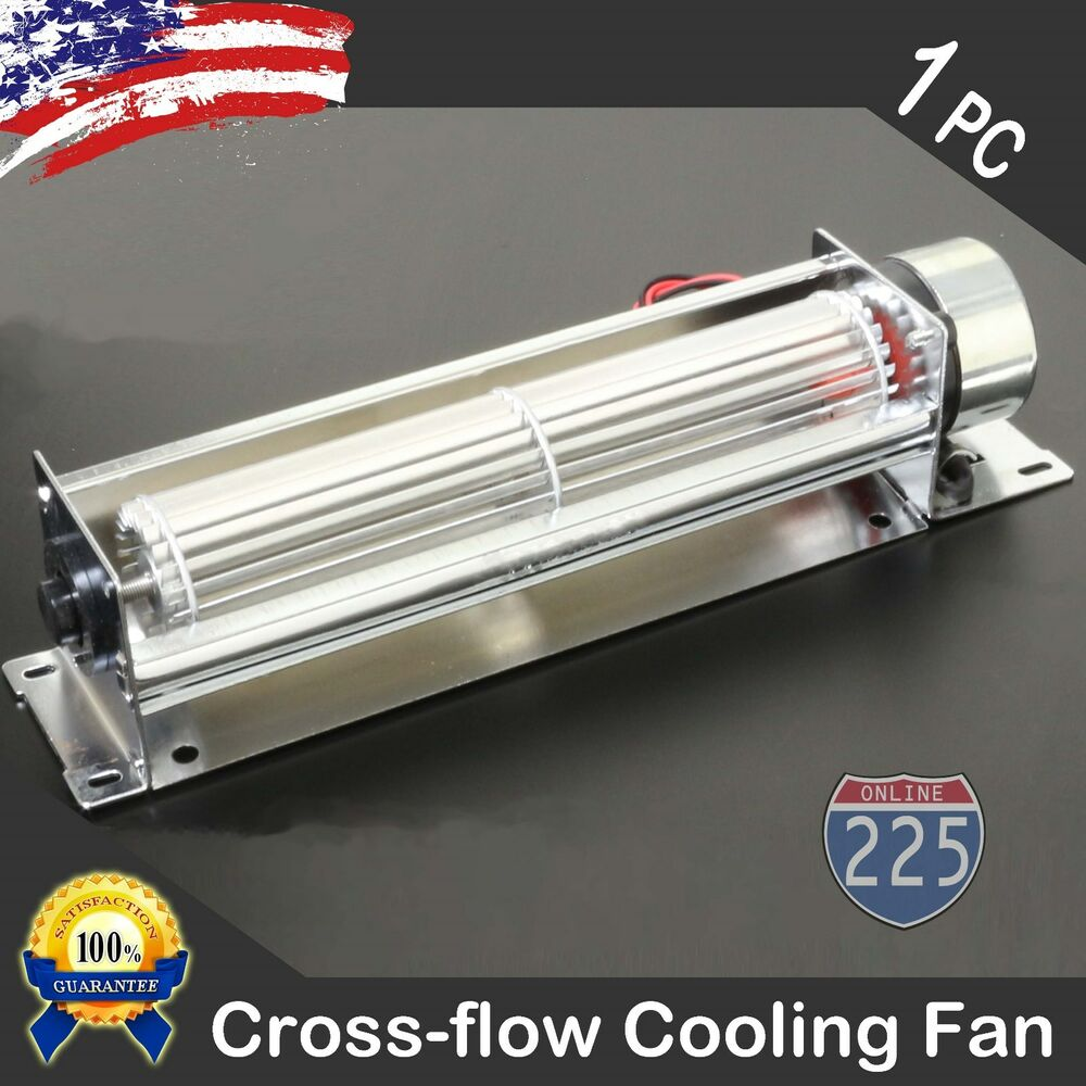 3D Printed Crossflow Fan : 4 Steps (with Pictures)