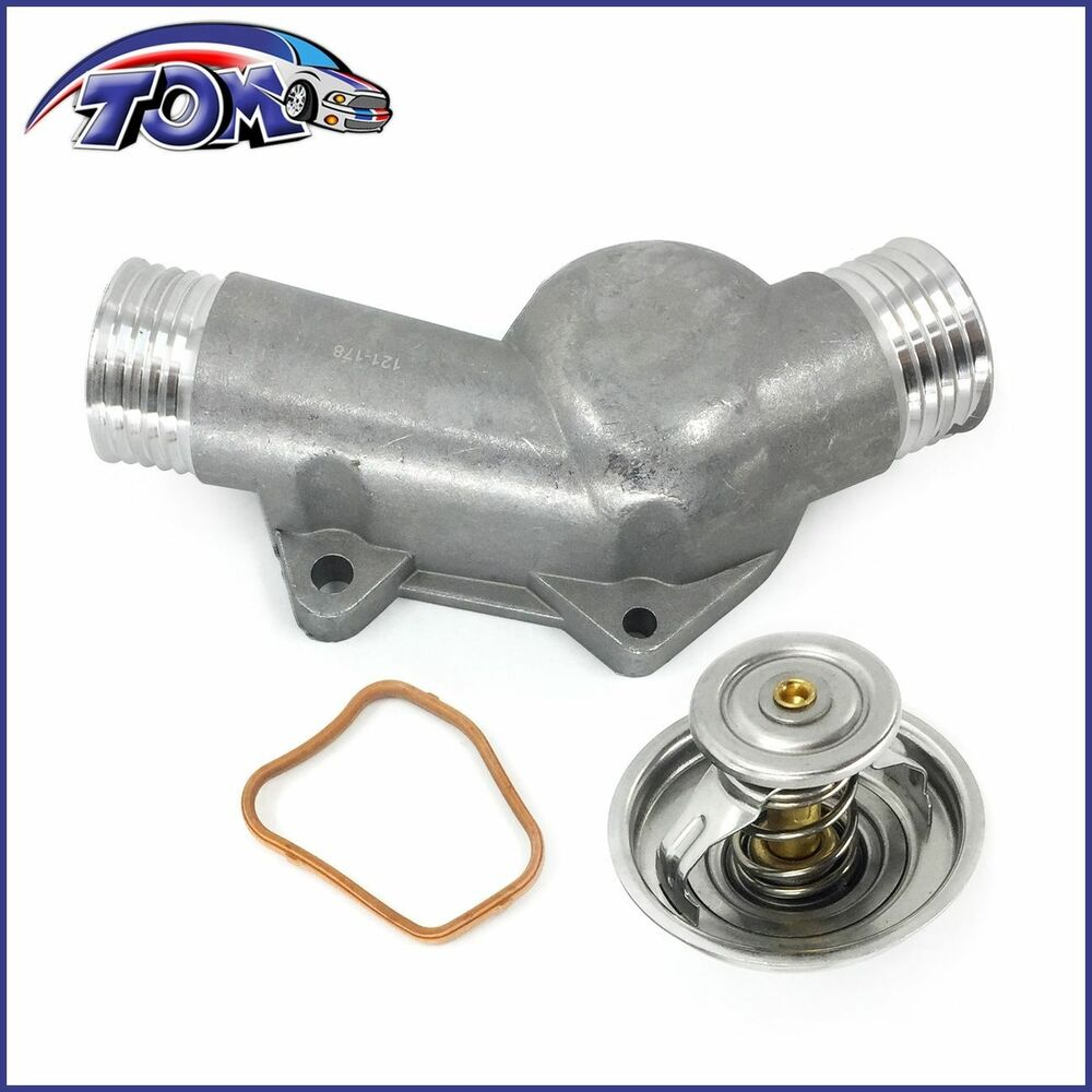 Bmw Z3 Antifreeze: BRAND NEW THERMOSTAT & UPGRADED HOUSING KIT FOR BMW Z3 E36