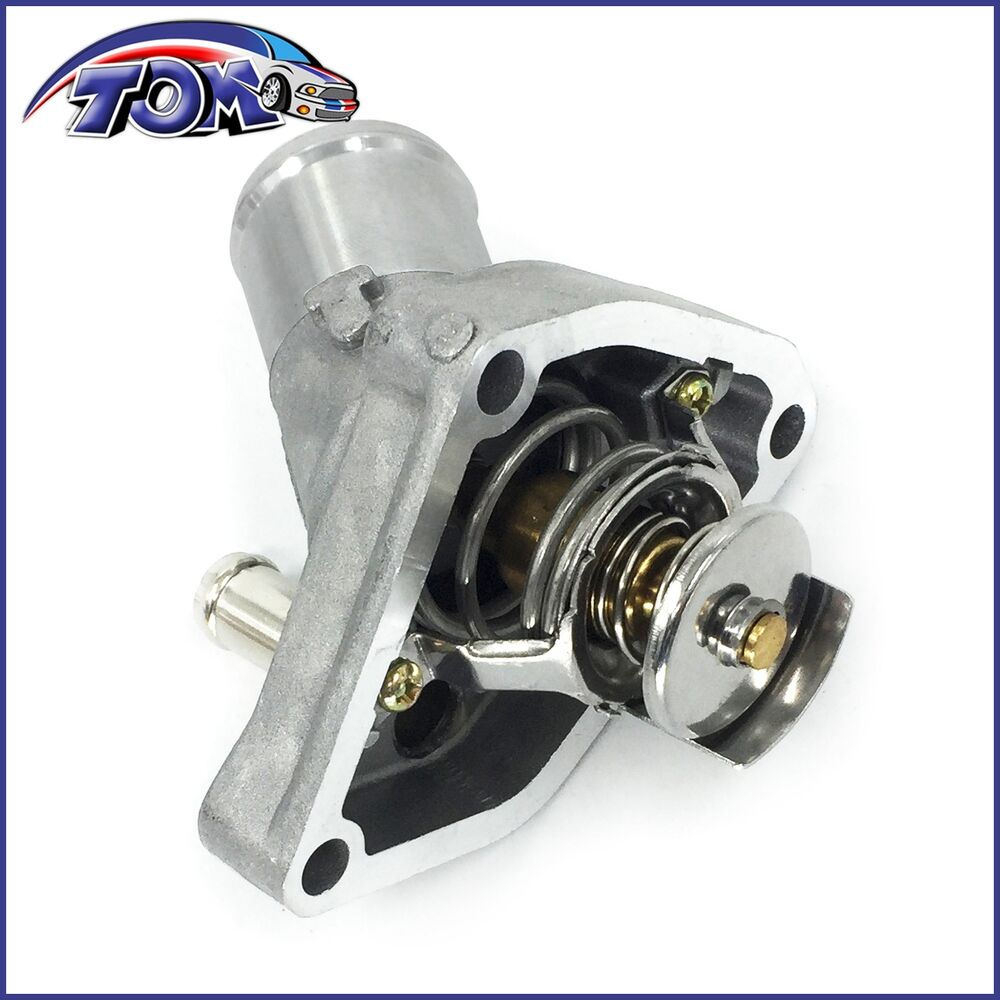 Brand New Thermostat Fits Nissan 350z Infiniti G35 Coupe