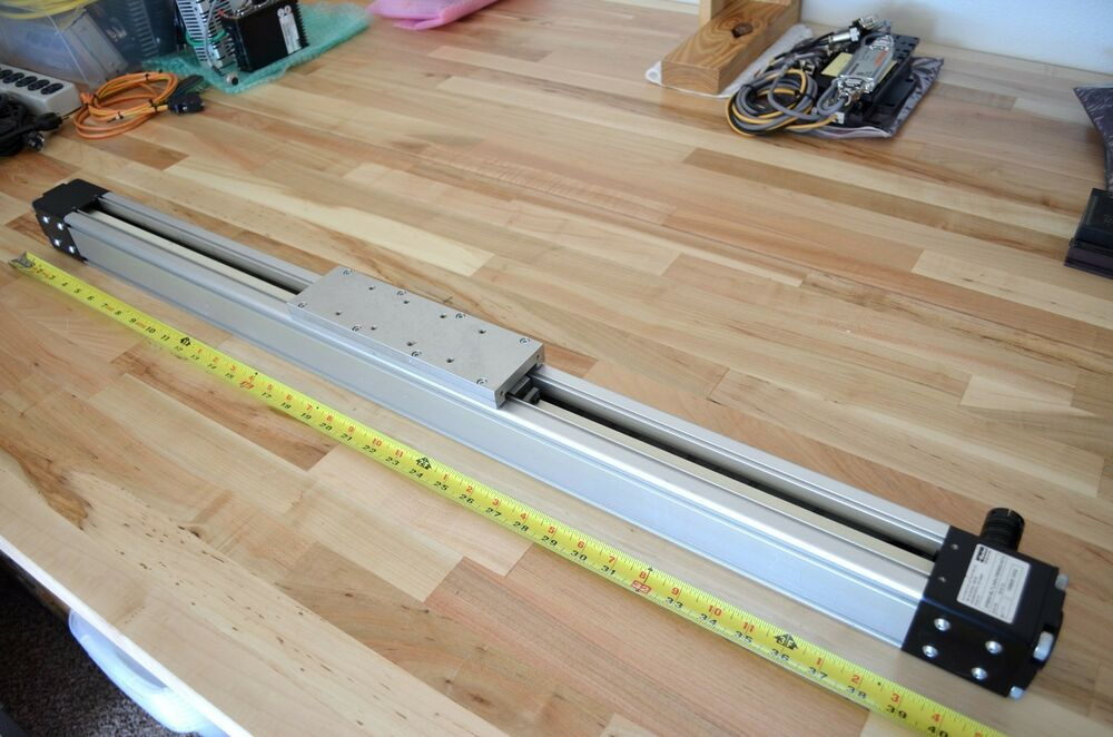 indoor diy linear actuator - photo #11