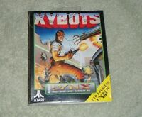 XYBOTS Atari Lynx. BRAND NEW!! SEALED!! CIB NIB