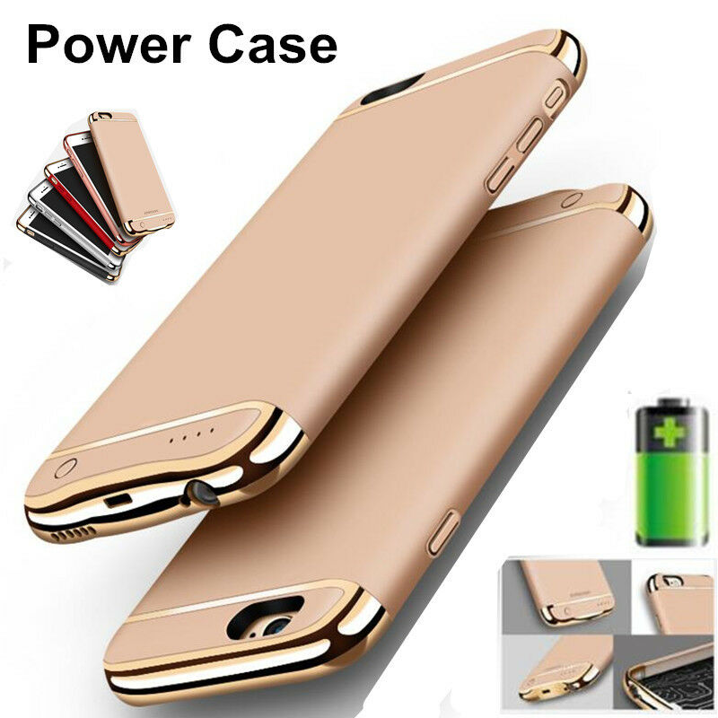 external battery for iphone 6 slim power bank fr iphone 6 6s 7 plus external 16902