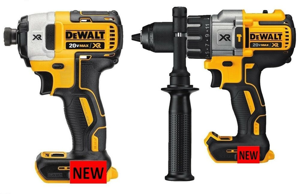 Dewalt dcd996 20v brushless 1 2 hammer drill driver for Dewalt 20v brushless motor