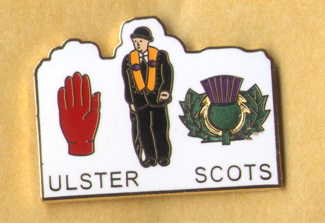 Ulster Scots people