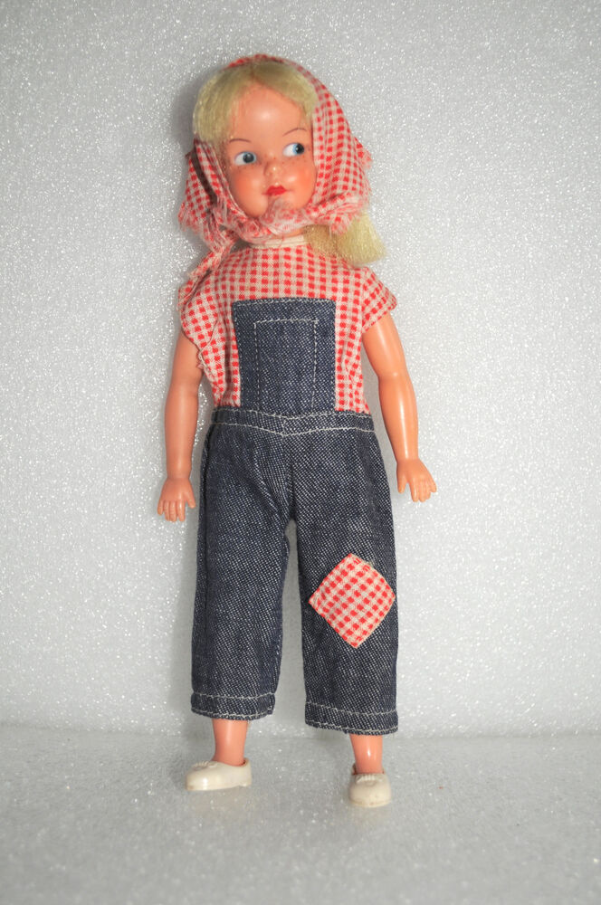 vintage sindy patch doll with original clothing ebay