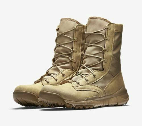 Nike Sfb Special Field Boots Military Tactical British