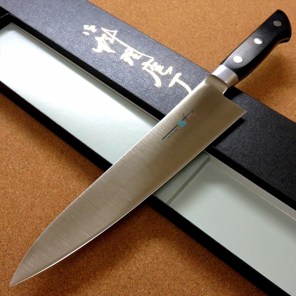 knives for kitchen japanese kitchen gyuto chef s knife 240mm 9 5 inch meat