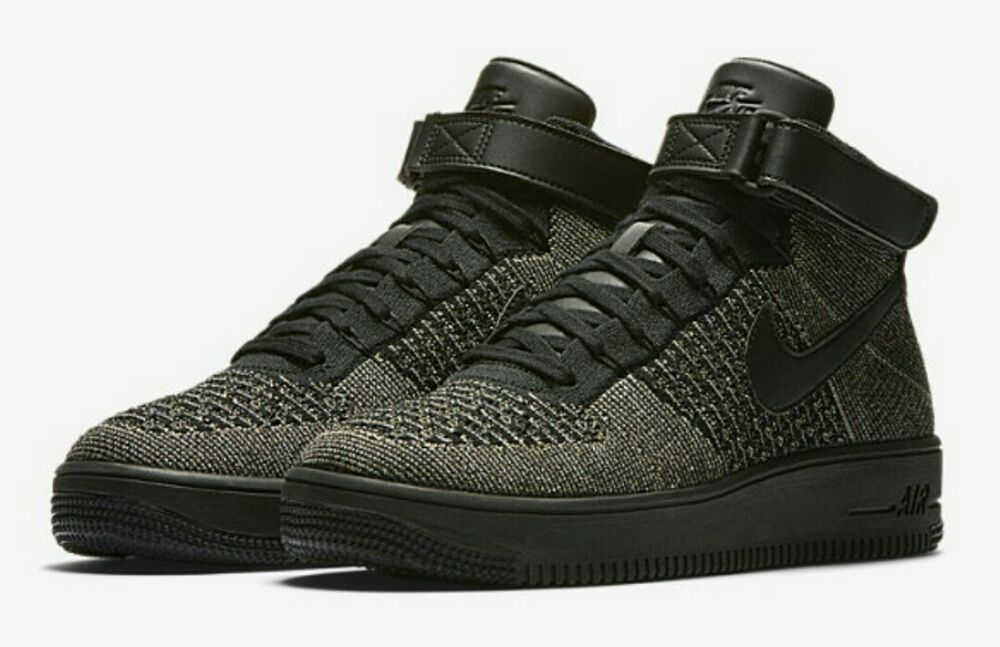 Air Force  Camo Shoes