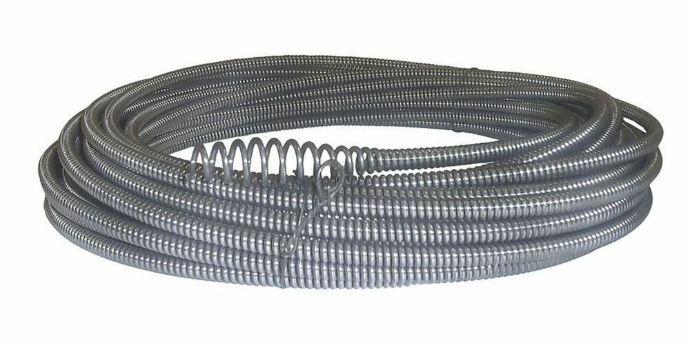 5 16 In X 25 Ft Replacement Cable K 39 Drain Guns Drain