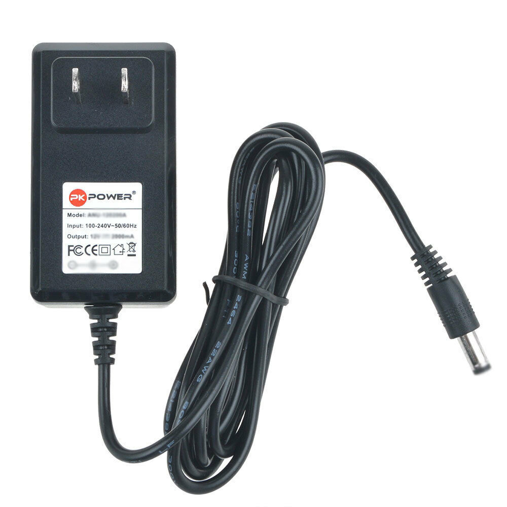 Pkpower Supply Ac Adapter For Seagate Freeagent Goflex