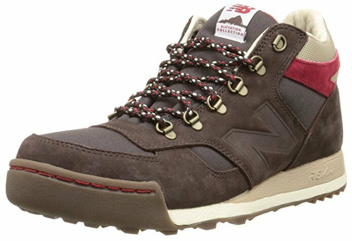 bf2d2e0dba62 Details about New Balance Mens Shoes Fashion Sneakers HRL 710 GC Classic  Hiking Boot